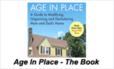 Age In Place - The Book